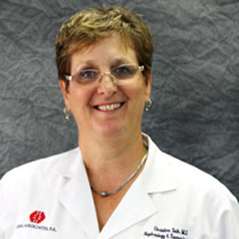 Dr Christine M Toth Md
