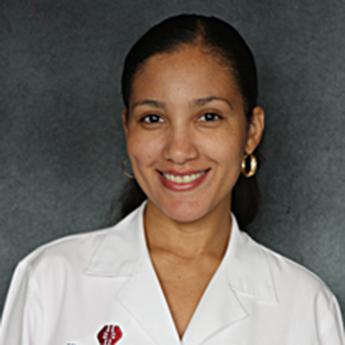 Dr Johanna Urena Md
