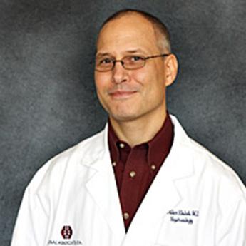 Dr R Allen Holub Md