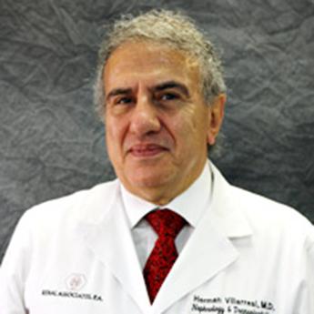 Dr V. Herman Villarreal Md